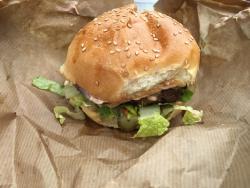 Benji Burger