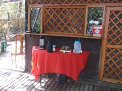 Espace café gratuit toute la journée