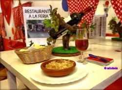 Restaurante a la Feria