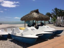 ScubaCaribe Playa Blanca