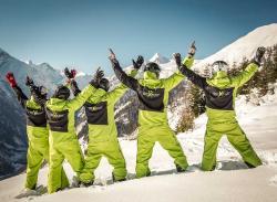 Bewegt - Ski & Sportcamp