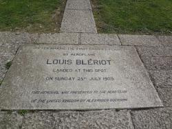 Bleriot Memorial
