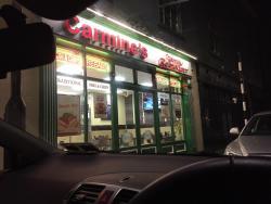 Carmine's Family Restaurant