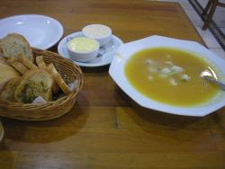 Cafe Da Praia