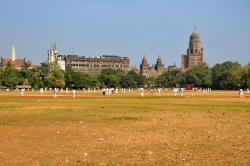 Taman Shivaji