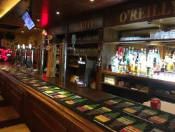 O'Reilly's Irish Pub (Dongfeng E. Road)
