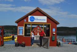 Norsk Havbrukssenter AS