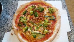 Pizzeria d'asporto LA ROMANTICA