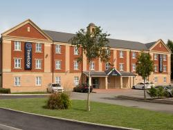 Travelodge Manchester Trafford Park