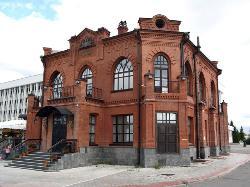 Slavyanskiy Bazar