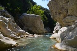 Acherontas Springs