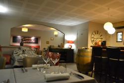 Restaurant Le Div'20