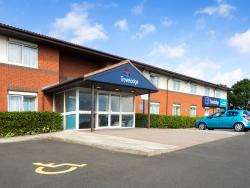 Travelodge Washington A1 M Northbound