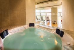 BEST WESTERN PREMIER BHR Treviso Hotel Wellness Center