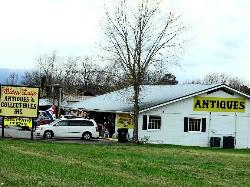 Olden Days Antique Mall & Collectables