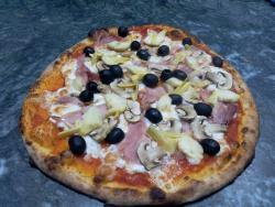 Strapazzami di Pizza