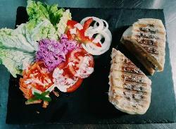 Spot Garden Cafe