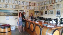 Askerne Vineyards