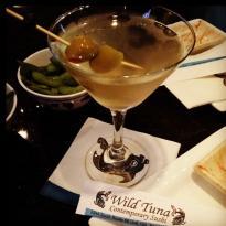 Wild Tuna Restaurant