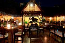 Cafe d' Mundo