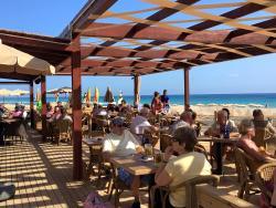 Caretta Beach Fuerteventura