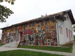 Art Brut Center Gugging