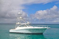 Speartime Luxury Charters