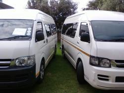 Maesela Tours & Shuttle