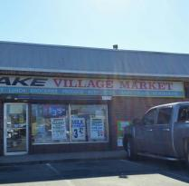Lake Village Market