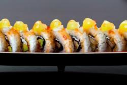 Sushi Naka Naka