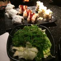 Sumo Sushi Express