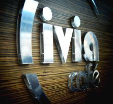 Livia Cafe