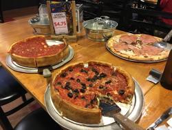 ACME Pizza Co