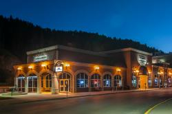 Hampton Inn Deadwood at Tin Lizzie Gaming Resort