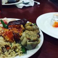Chow King Grill & Buffet