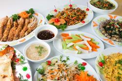 Seaba Seafood Restaurant