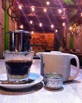 Sepeda Kafe Kuliner
