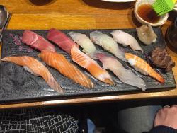 Sushi Roro