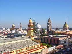 Mercado Morelos