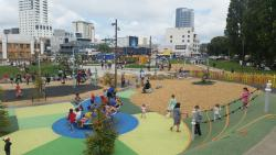 Margaret Mahy Family Playground
