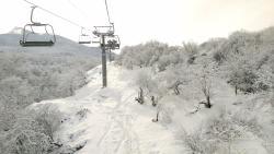 Taiziling Ski Resort