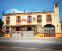 Museo del Dulce mexicano, (Dulces Bernal)