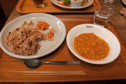 Organic Restaurant & Cafe Shamro