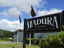 Madura Tea Estates