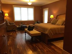 Worthington Place Bed and Breakfast