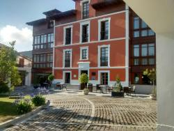 Restaurante Hotel la Casona de Lupa