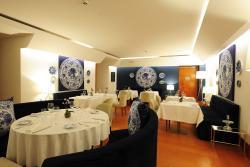 Restaurante Anfora