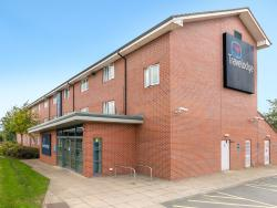 Travelodge Ashton Under Lyne