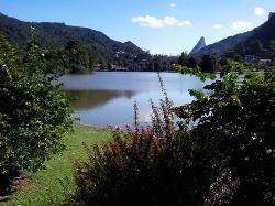 Lago Comary