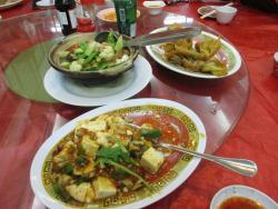 Zen Fut Sai Kai Vegetarian Restaurant